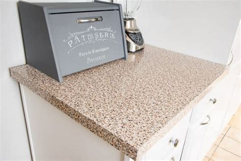 Contact Paper For Kitchen Countertops contact paper kitchen counter 2 years later the