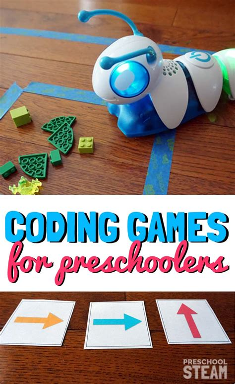 build your own motorized bug a preschool stem 559 | codinggamespin