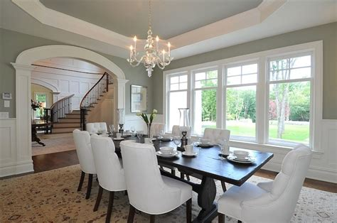 Dining Room Tray Ceiling Ideas - dining room tray ceiling design ideas