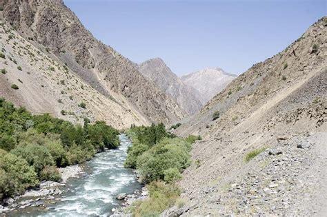Karakoram Mountain Range Siachen Glacier Batura Muztagh Trek