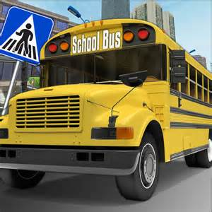 2017 New School Bus