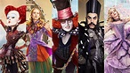 Review: Alice Through the Looking Glass - Movie for a ...