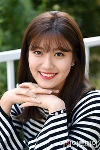 Nam Ji Hyun - Most Beautiful Korean Actresses 2017