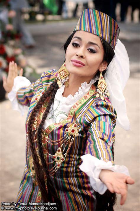 Uzbek Définition C Est Quoi