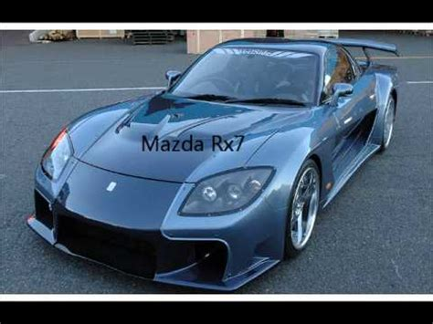 Top Ten Tuner Cars by Top 10 Japanese Tuning Cars