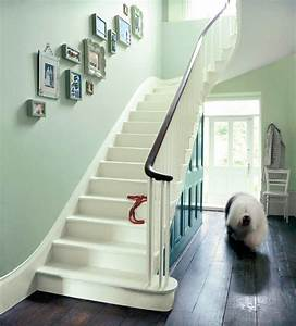 Modern, Hallway, Decorating, Ideas, For, Small, House