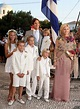Mary from the start: Wedding of Prince Nikolaos of Greece ...