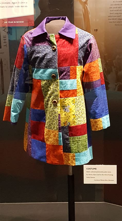 dolly parton s coat of many colors wikiwand