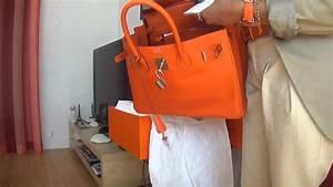 Hermes Tasche Birkin : unboxing my new bag birkin herm s youtube ~ A.2002-acura-tl-radio.info Haus und Dekorationen