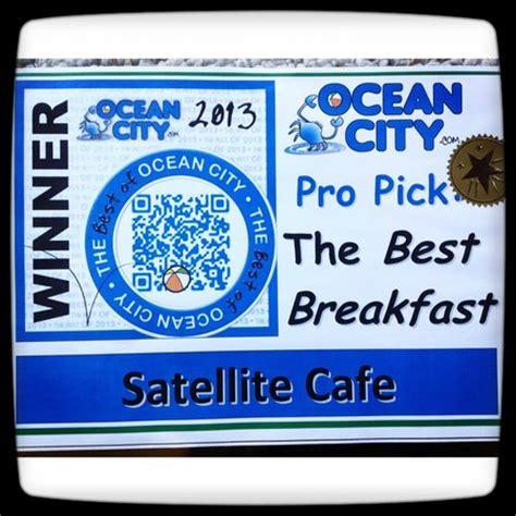 Come and check us out. Satellite Coffee Shop, Ocean City - 2401 N Baltimore Ave - Menu, Prices & Restaurant Reviews ...