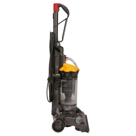 buy dyson dc33 multi floor bagless upright vacuum cleaner