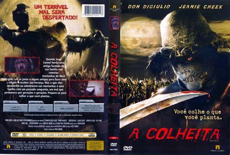 Filme A Colheita - a colheita visitem www coversblog com br