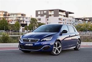 Peugeot 308 Diesel : peugeot 308 gt diesel review anyauto ~ Medecine-chirurgie-esthetiques.com Avis de Voitures