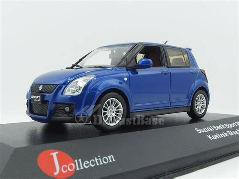 suzuki sports car models j collection jc193 1 43 suzuki sport 2007 kashmir