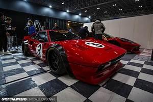 Auto Journal Salon 2019 : a prelude to tokyo auto salon speedhunters ~ Medecine-chirurgie-esthetiques.com Avis de Voitures