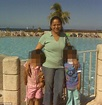 Charlotte Lewis and Wilfred Lewis: How we raised our four ...