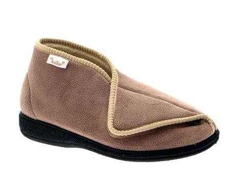 Dr Keller Diabetic Orthopaedic Comfort Slippers Boots