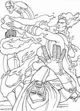 Fatalis Quarteto Fantastico Fantastici Fantasticos Supervillains Fantastiques Fantastischen Lesson Druku Fantastyczna Czwórka Disegno Pokonany Personaggio Coloriez Supervillanos Docteur Vilains Mamydzieci sketch template