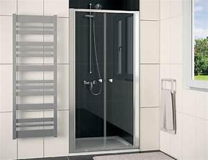 Duschtür 80 Cm : dusche nische 80 cm pendelt ren glas 2 teilig fl gel mit ~ Michelbontemps.com Haus und Dekorationen