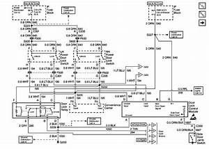 2004 Chevy Astro Wiring Diagram