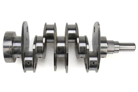 cosworth light weight billet steel crankshaft mm stroke