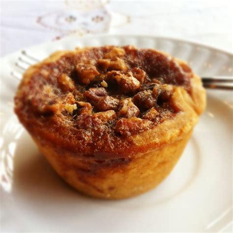 cuisine canadienne butter tart
