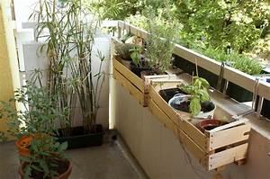 kein garten aber einen kleinen balkon waehnerk With französischer balkon mit ideen für einen kleinen garten