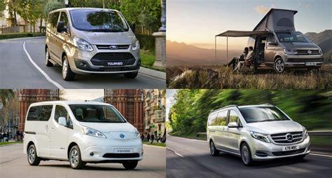 The Van Is Making A Comeback! 4 Smart Van