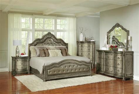 seville  piece bedroom set gonzalez furniture