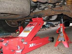 Best floor jack ever arcan xl35r from costco adam39s for How to jack up a motorcycle with a floor jack