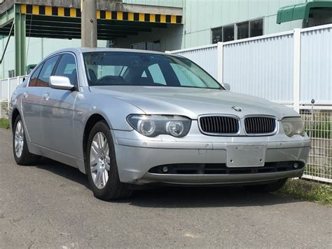 Used 745i Bmw For Sale by Bmw 745i Comfort 2005 Used For Sale