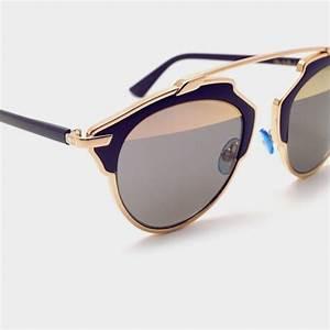 Lunette De Soleil Femme Solde : lunettes de soleil dior nouveaut s homme femme visiofactory ~ Farleysfitness.com Idées de Décoration