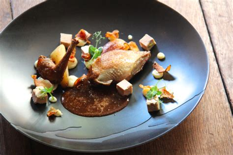 cuisiner du pigeon du côté de chez à la table d antoine botter