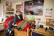 Emmanuel College dorms. #dorms #guysdorms # ...