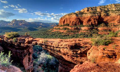 Kia Grand Sedona 4k Wallpapers by Devils Bridge Sedona Arizona United States Hd