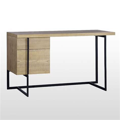 west elm flat bar storage desk flat bar storage desk west elm