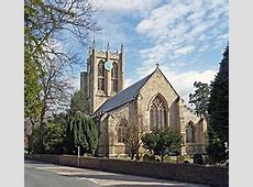 Cottingham, East Riding of Yorkshire Wikipedia