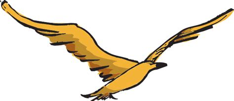 Flying Bird Images Clip Art