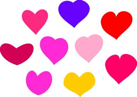 images  cartoon hearts   clip art