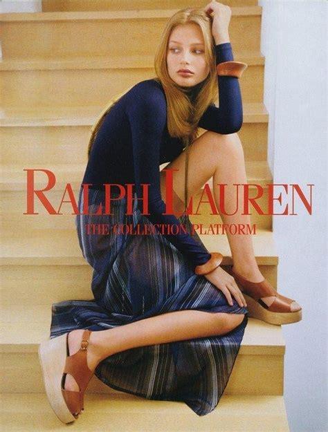 ralph laurens iconic ad campaigns ralph lauren campaign ads popsugar fashion photo