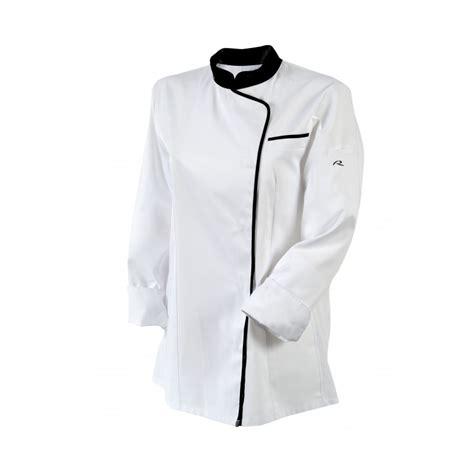 blouse de cuisine femme blouse de cuisine pour femme blanche grise robur lisavet
