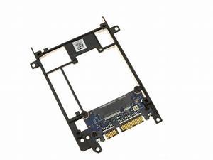 Fcn4m  U2013 For Dell Latitude E7450 2 5 U2033 Sata To Msata Adapter