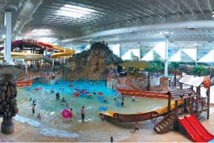 Kalahari Resort Wisconsin Dells Water