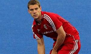 Hockey: Richard Smith faces up to World Cup blow | Other ...