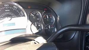Chevy Silverado 03