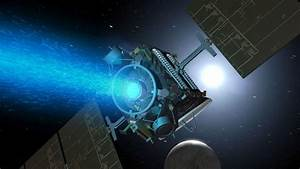 Dawn Spacecraft - Pics about space