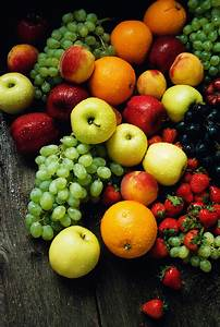What Foods And Vitamins Help Your Eyes