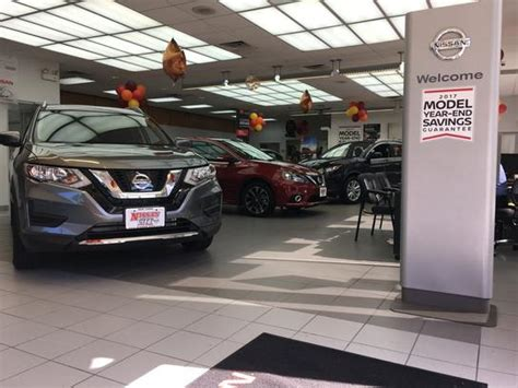 Nissan City Of Port Chester
