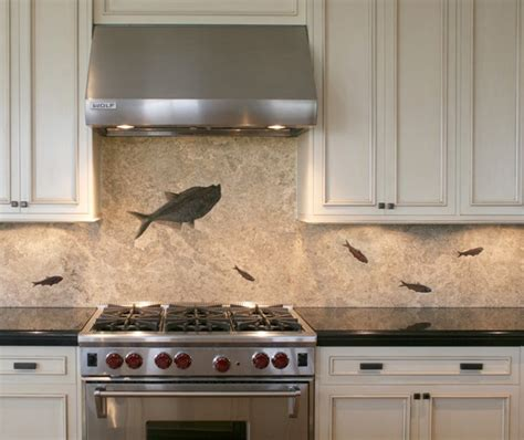 fish tiles kitchen 285 best images about tile in the kitchen on 3752