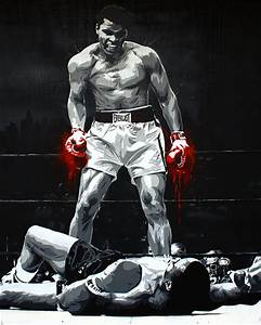 Cassius Clay | Flickr - Photo Sharing!